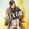 Daryl Dixon Icon (TWD)